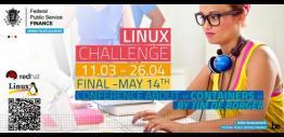 Laatste dagen om je kennis over Linux te testen!