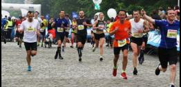 20 km door Brussel