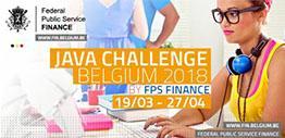 Participez à notre JAVA Challenge !