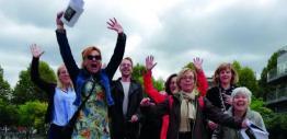 De MoveWeek heeft meer dan 6.000 collega's gemobiliseerd