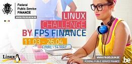 Linux Challenge 2019